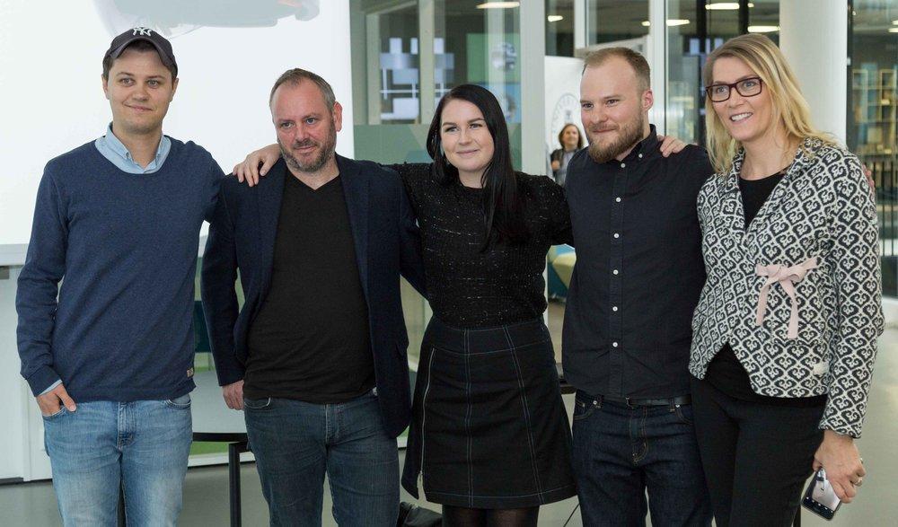 Foto: Simon Skjelvik Brandseth