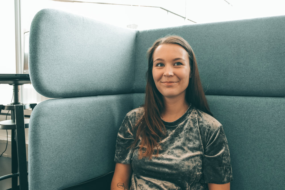 Malin Fjell Olsen