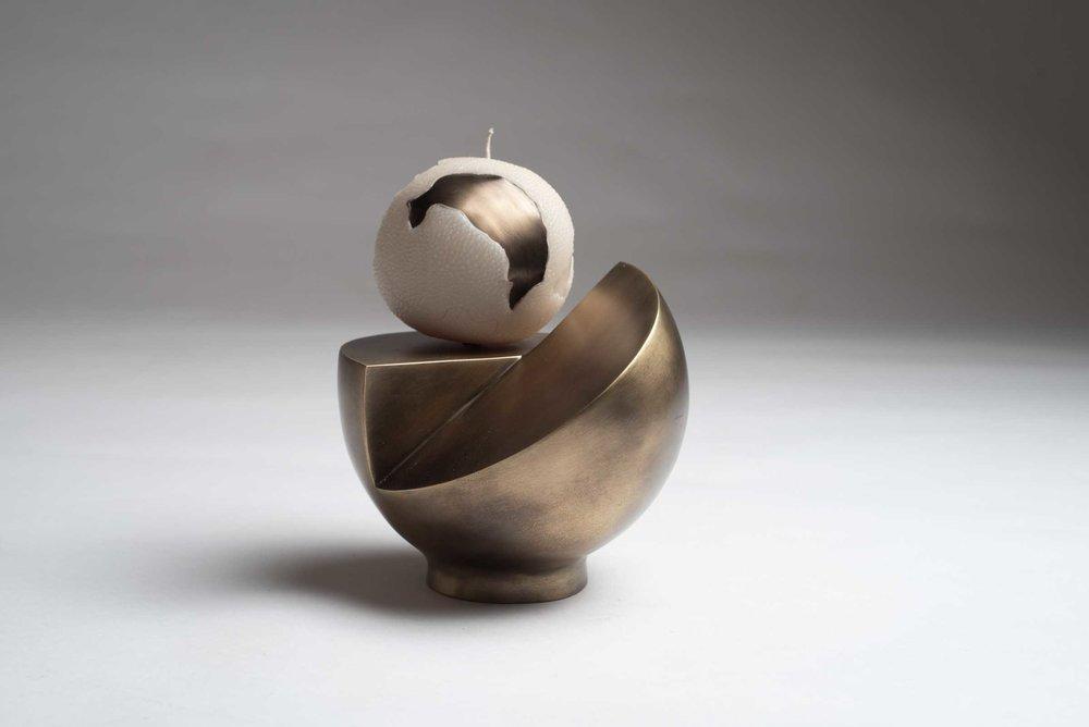 BS33S-BRG-AND-SP1XS-D130-V2-Product-shop-Patrick-Coard-Paris-Candle-Texture-Shagreen-Sculptural.jpg