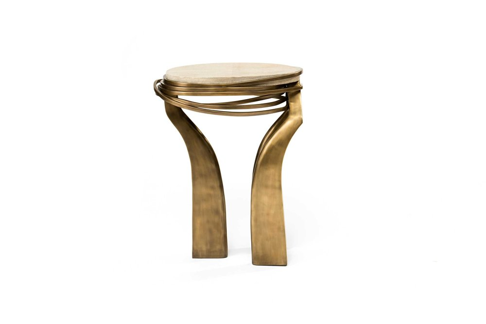 Galaxy Side Table - DISCOVER