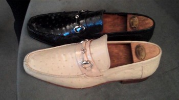 a2920ef224c Loafer love Snaffle compulsion. — STYLE ERROR