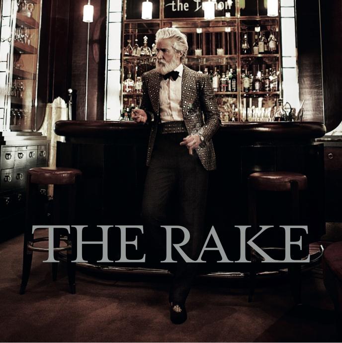 Rake Magazine Claridge's Party 1