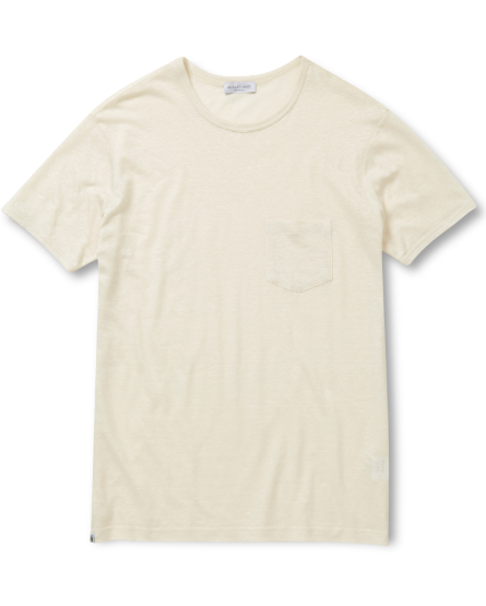 Richard James Ivory Tee
