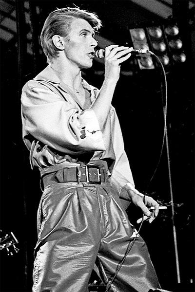 Bowie Pleat