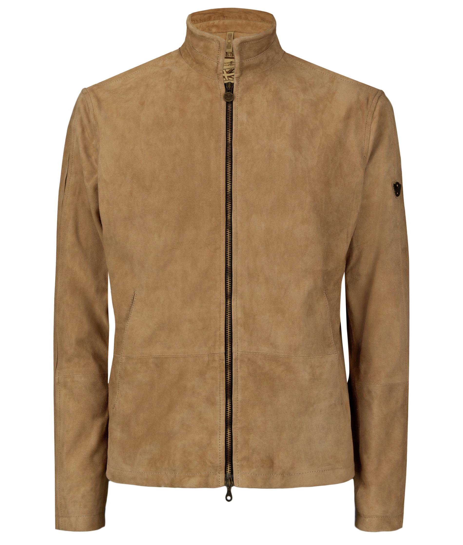 Beige suede bomber jacket_FR.