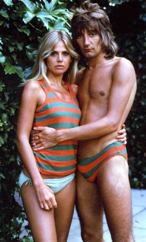 Rod and Britt.