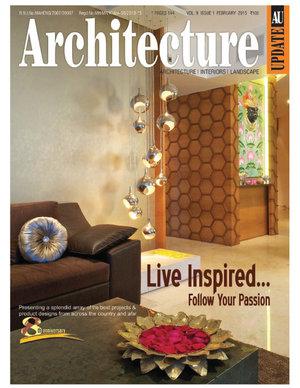 Architecture   February 2015