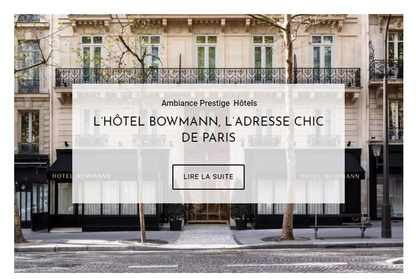 Hotel&lodge.fr -