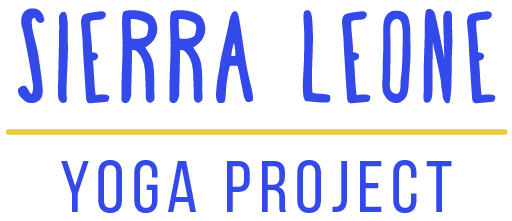 Sierra Leone Yoga Project