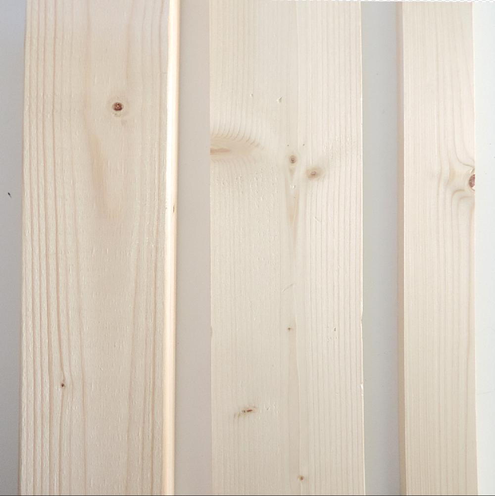 الخشب الأبيض - هناك مجموعة متنوعة من الأنواع التي تسمى