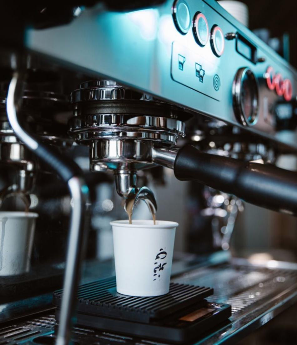 *Qahwaty Coffee - Dubai
