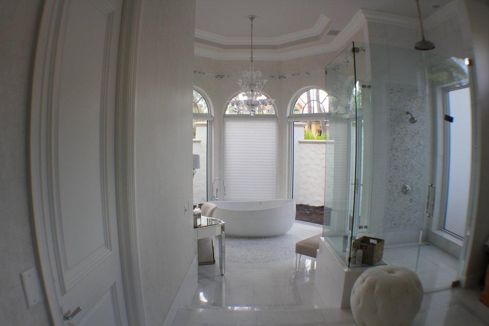 Bathroom, After.