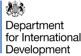 The U.K. Department for International Development (DFID)