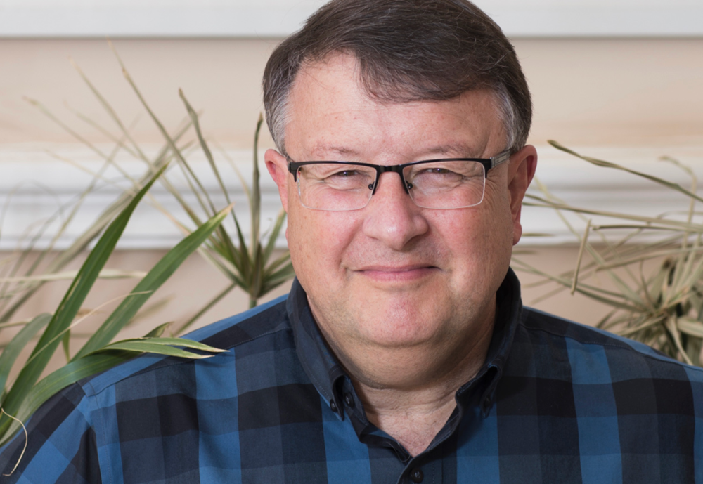 Dave Henry - Director, Global Health Informatics