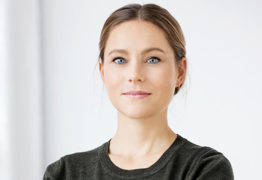 Johanna Roegele - Managing Director (Germany),Senior Results Manager