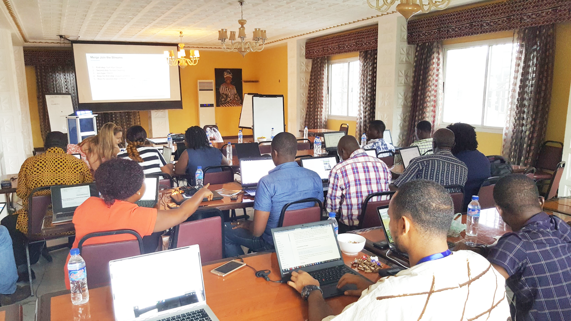 Data Management and Integration Training