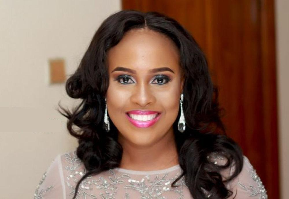 Mariam Adeyemo - Human Resources Manager (Nigeria)