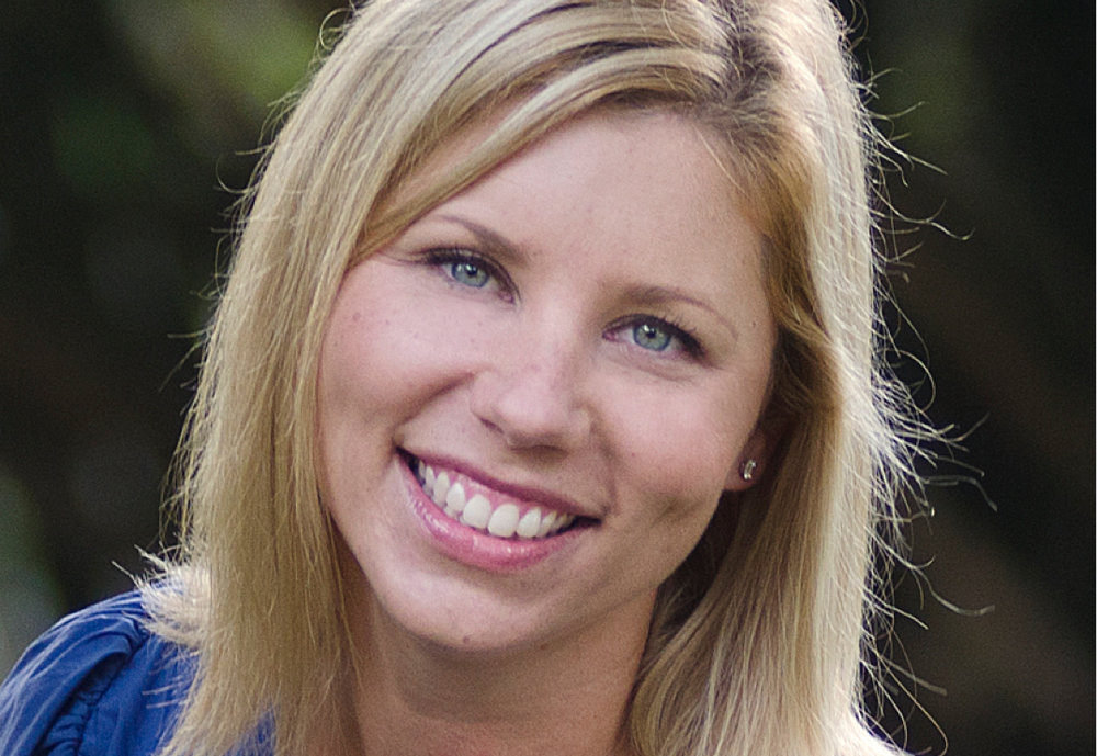Catherine Mitchell - Deputy Director, Finance
