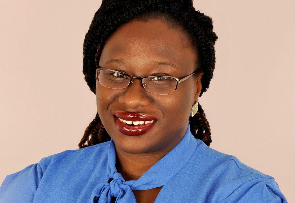 Dayo Spencer-Walters - Deputy Director, Programs & Impact (Sierra Leone)