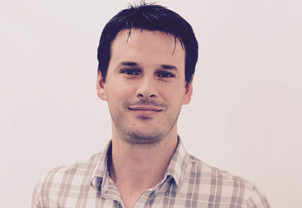 Adam Thompson - Vice Chair,Board of Directors