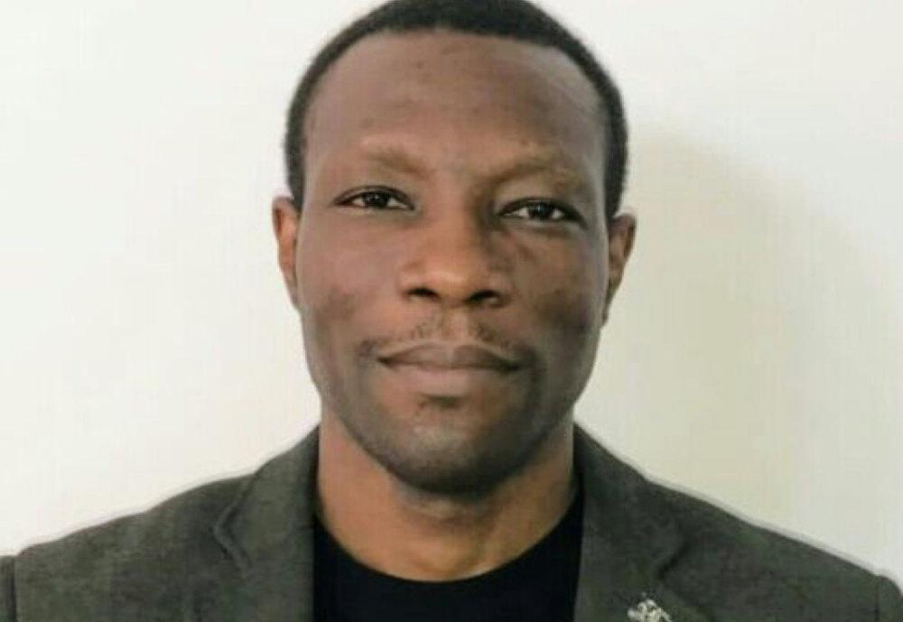 Aji Kalau - Deputy Director, Program Operations (Liberia)