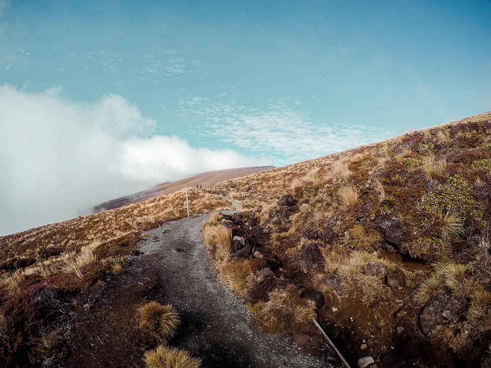 New Zealand, RTW, Round the World, Itinerary