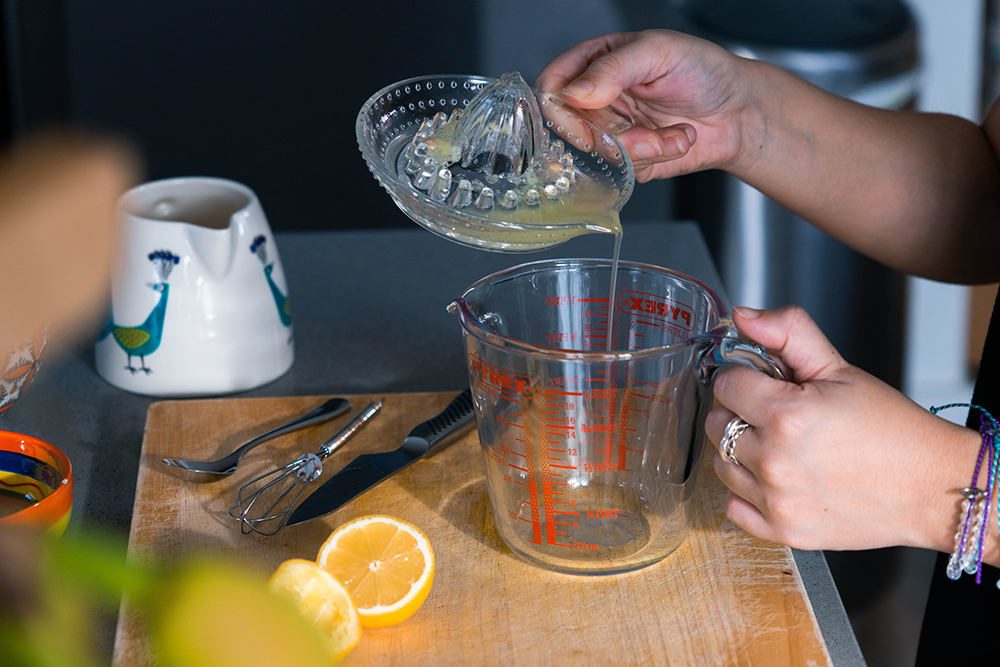 Matcha shot recipe