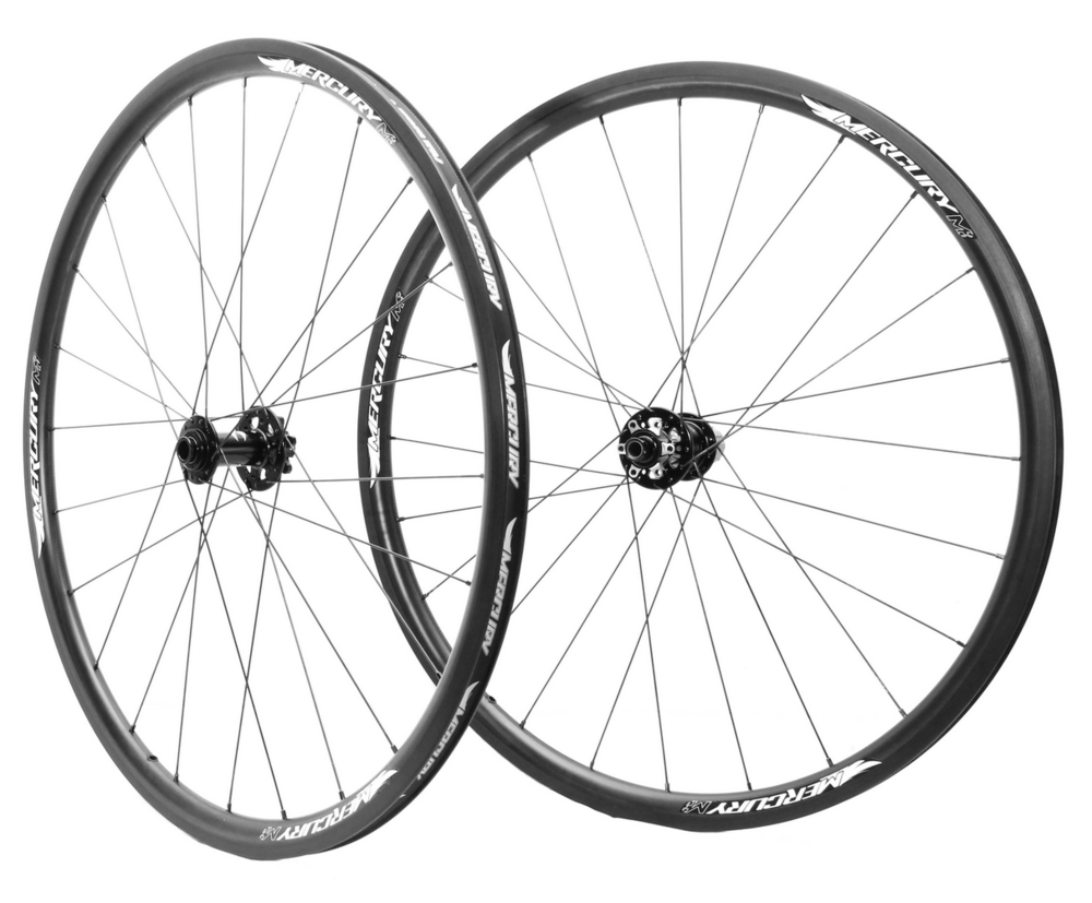 M3 Carbon Clincher Disc