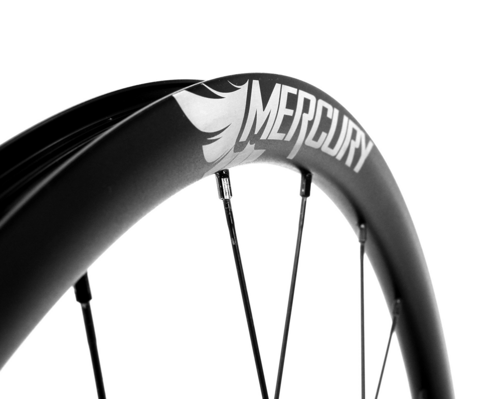 M1 Alloy Clincher Disc