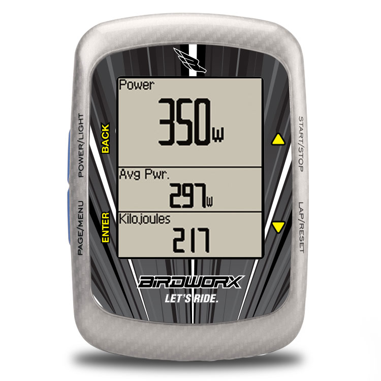 Garmin Edge 500 Birdworx Design 1 - $15.95
