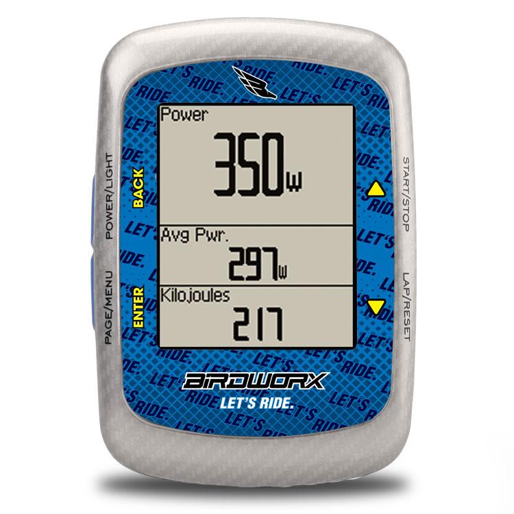 Garmin Edge 500 Birdworx Design 2 - $15.95