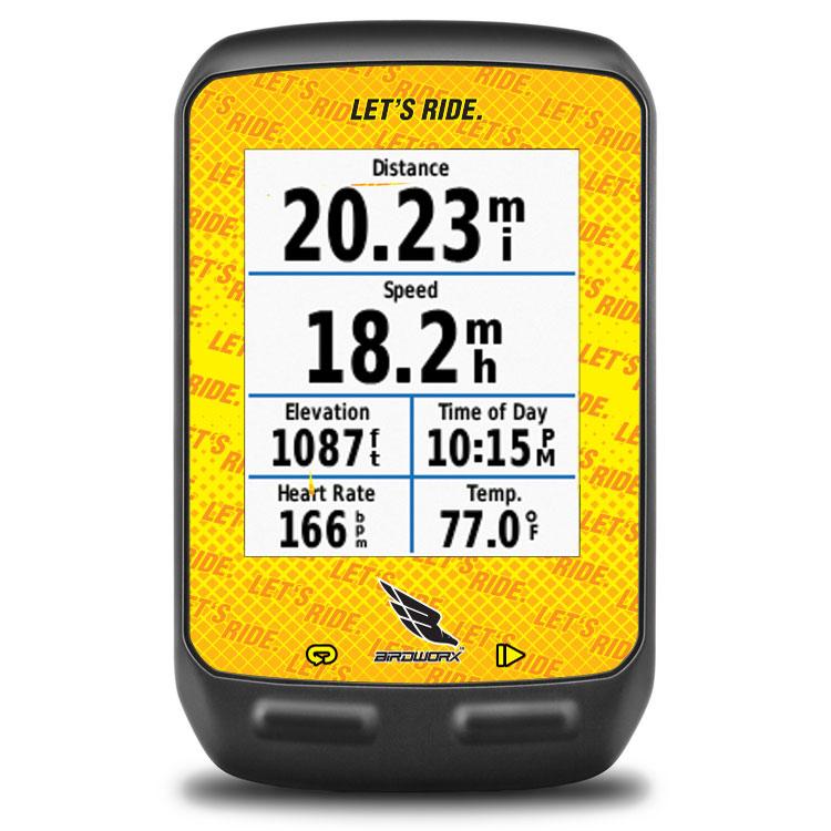 Garmin Edge 510 Birdworx Design 2 - $17.95