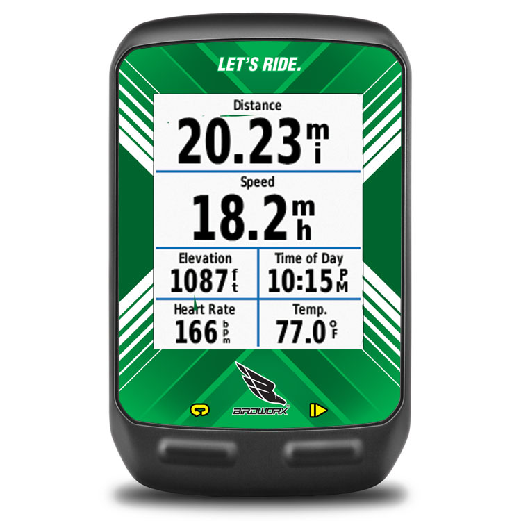 Garmin Edge 510 Birdworx Design 3 - $17.95