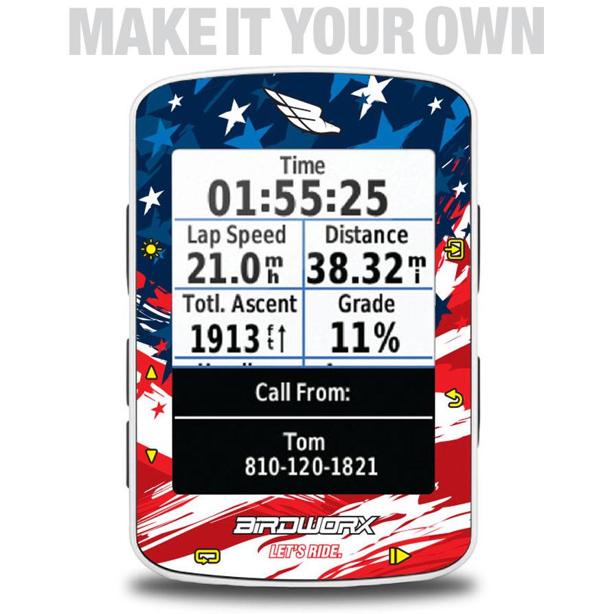 Garmin Edge 520 MAKE IT YOUR OWN - $24.95