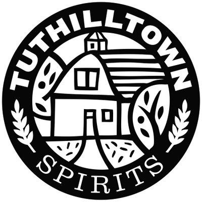 Tuthilltown Spirits   -Hudson Manhattan Rye