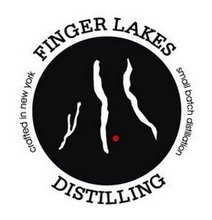 Finger Lakes Distilling   -McKenzie Single Barrel Rye Whiskey