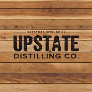 Upstate Distilling Co.    Expected Release: Fall 2019