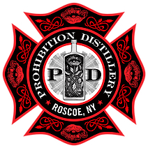 Prohibition Distillery   Expected Release: Fall 2019