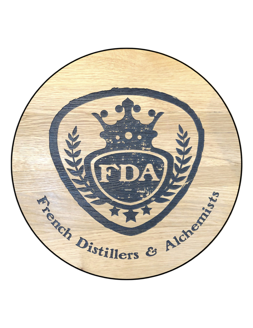 French Distillers & Alchemists    Expected Release: Spring 2020