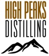 High Peaks Distilling