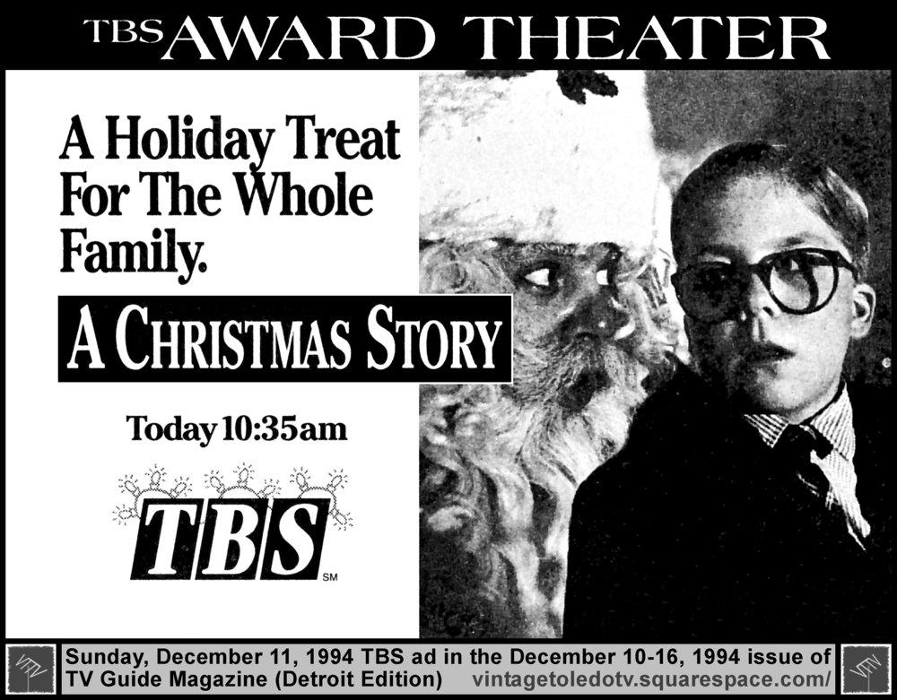 A Christmas Story Tbs
