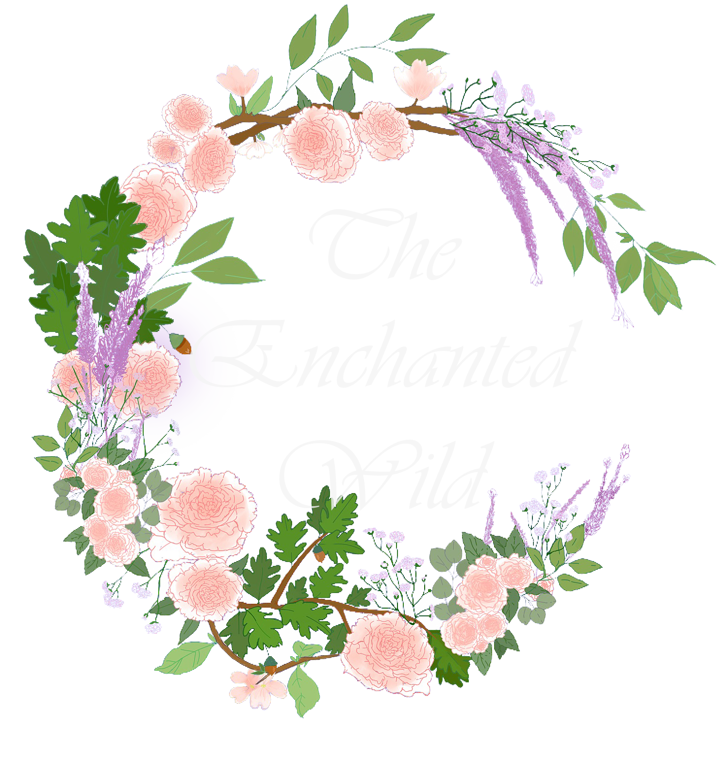 The Enchanted Wild