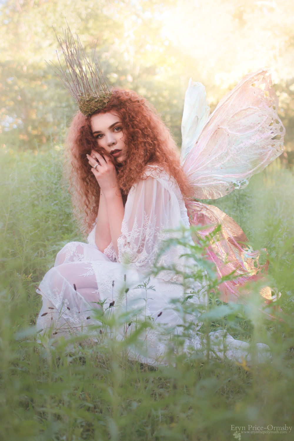 -     Fantasy | Faerie Wings |Photoshoots