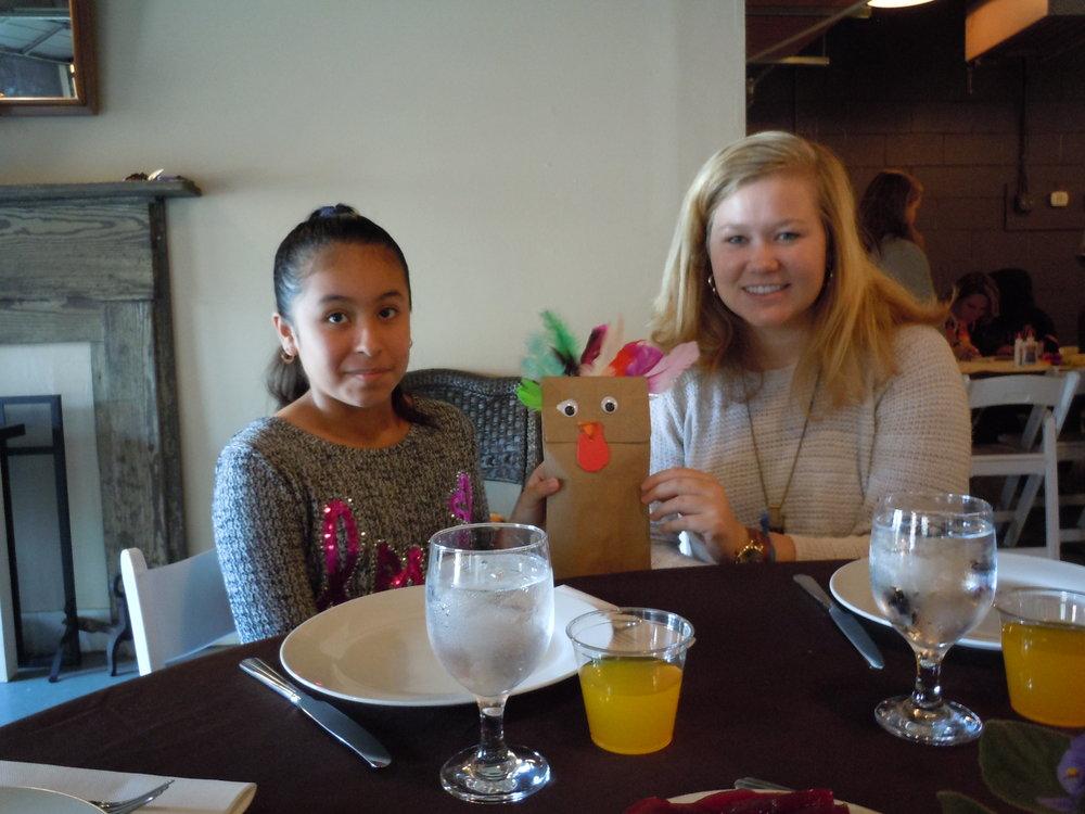 Elizabeth and Michelle Friendsgiving.JPG