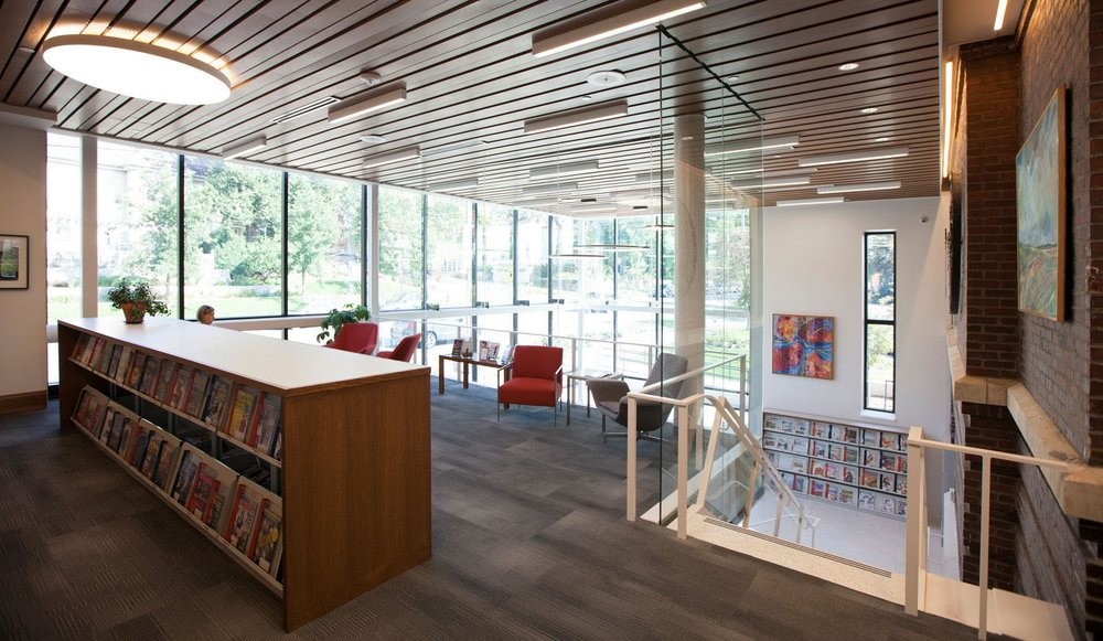 roehrschmitt architecture_northfield public library-interior detail light.jpg