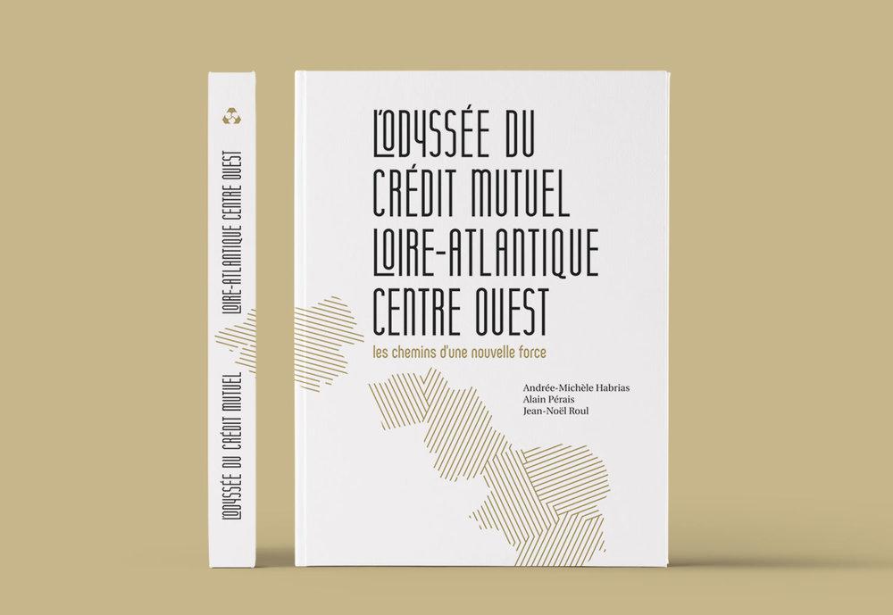 Crédit Mutuel de Loire-Atlantique Centre Ouest, 2016