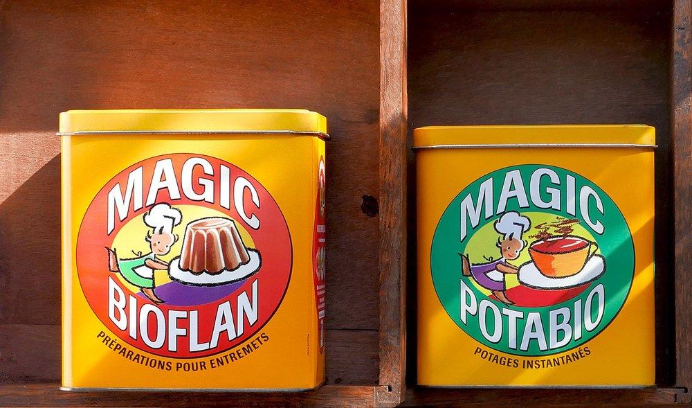 Coffrets collector par gammes - Marque Nat-ali, Nature & Aliments