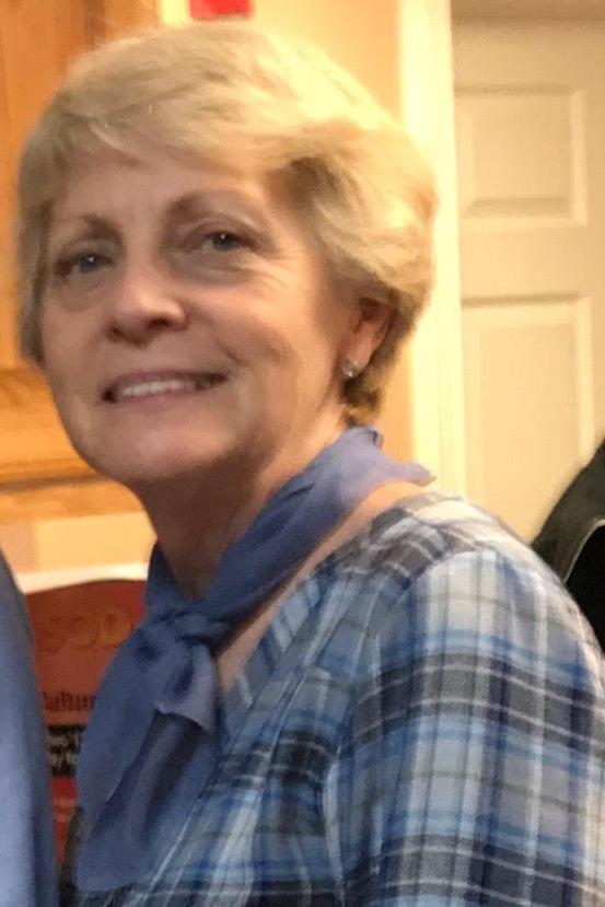 Bonnie Hale, Treasurer