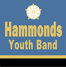 Hammond Youth Band logo