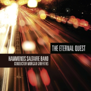 Cover of The Eternal Quest